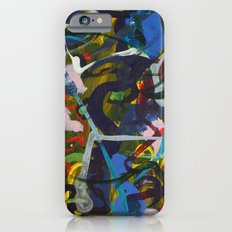 Kill off the Hours iPhone 6 Slim Case