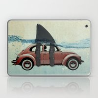 VW Soup Laptop & iPad Skin