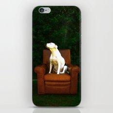 take it in iPhone & iPod Skin