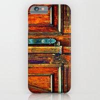 iPhone & iPod Case featuring Doorways V by Melanie Ann