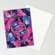Watercolor Trip Stationery Cards