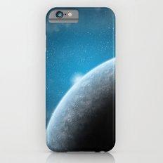 Blue Planet iPhone 6 Slim Case