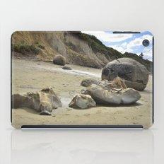 Bolder Field iPad Case