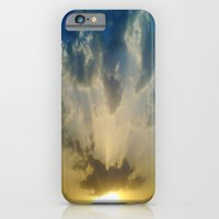 Pushing 'em away iPhone 6 Slim Case