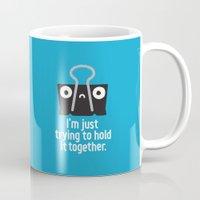 Get A Grip Mug