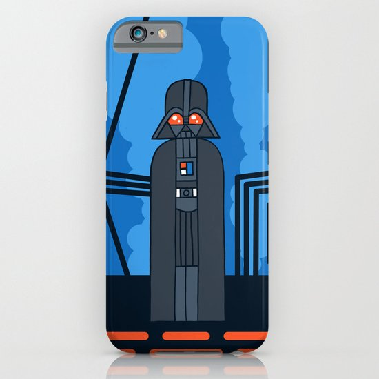 EP5 : Darth Vader iPhone & iPod Case