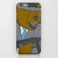 Untouchable California L… iPhone 6 Slim Case