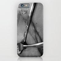 Silverware iPhone 6 Slim Case