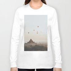 Bagan V Long Sleeve T-shirt