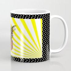 Ananas pop Mug