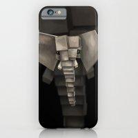 Elephant² iPhone 6 Slim Case