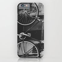 iPhone & iPod Case featuring Bicycle by Ryan Escalante