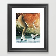 213 Framed Art Print