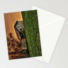 Barn on the Hill Stationery Cards