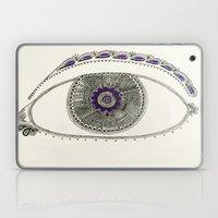 Complex Visions Laptop & iPad Skin