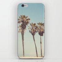 Vintage Venice iPhone & iPod Skin