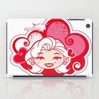 DEEVA Color3 iPad Case