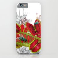 Beautiful And Deadly iPhone 6 Slim Case