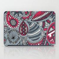 PEPO 1 iPad Case
