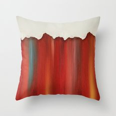 Reveal - 8 Throw Pillow