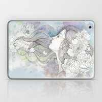 Le Vent  Laptop & iPad Skin