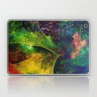 Blanket Of Stars 2 Laptop & iPad Skin