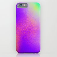 iPhone & iPod Case featuring The fabulous Big Bang by Tanella