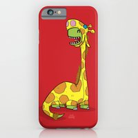 Bronto-raffe iPhone 6 Slim Case