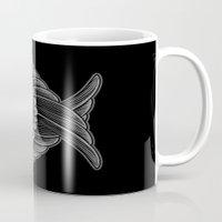 Heart Wings [Reversed Version] Mug