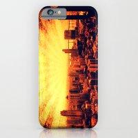 Vintage San Diego iPhone 6 Slim Case