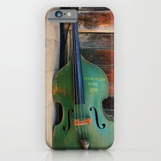 Double Bass iPhone 6 Slim Case