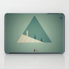 Ventures: Slopes iPad Case