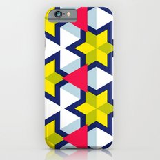 Krijgsman Pattern iPhone 6 Slim Case