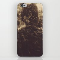 Untitled, Polaroid iPhone & iPod Skin