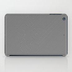 Borges iPad Case