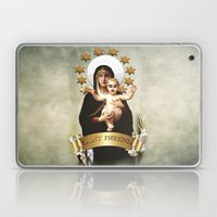SAINT PHRENIA Laptop & iPad Skin