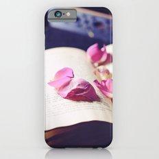 scattered memories Slim Case iPhone 6s
