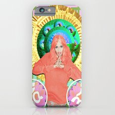 GODDESS_MATANGI iPhone 6 Slim Case