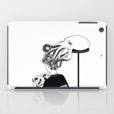 Octopus Salon iPad Case