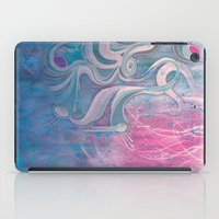 Electric Dreams iPad Case