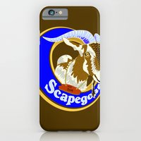 Scapegoat For Hire iPhone 6 Slim Case