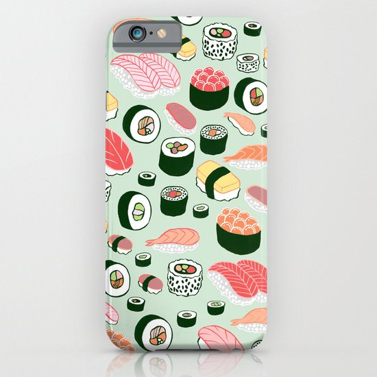 Sushi Love iPhone & iPod Case