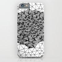 Geode Geometry iPhone 6 Slim Case