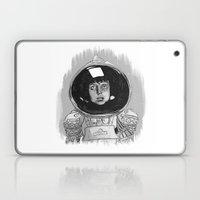 Ellen Ripley Alien Laptop & iPad Skin