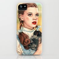 I Don't Think We're In K… iPhone (5, 5s) Slim Case