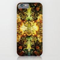 Fibonacci 3 iPhone 6 Slim Case