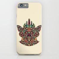 Dimensional Traveller I iPhone 6 Slim Case