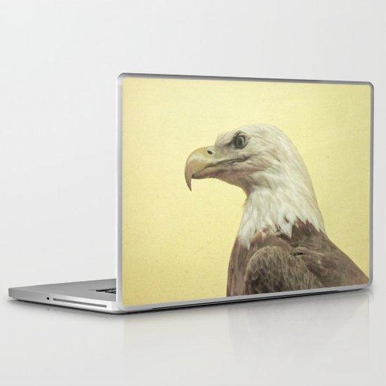 Eagle Eyed Laptop & iPad Skin