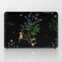 Monkey World: Apy And Vi… iPad Case