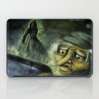 A Christmas Carol iPad Case